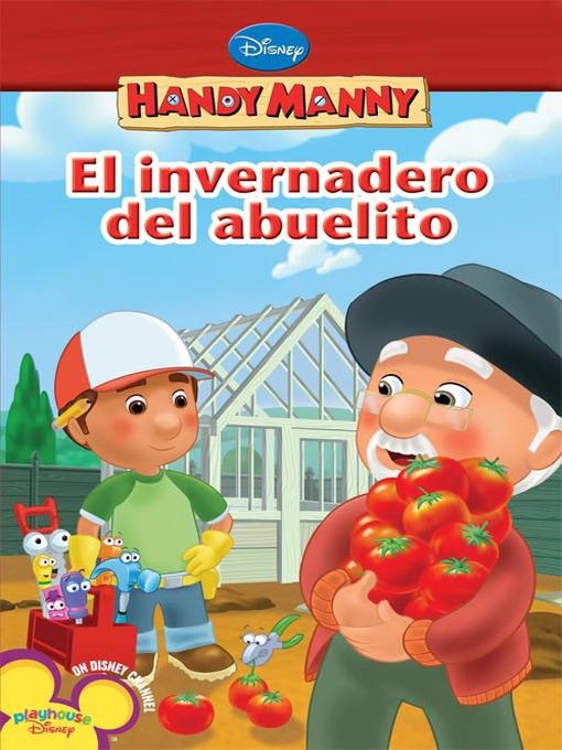 Abuelito's greenhouse (spanish)