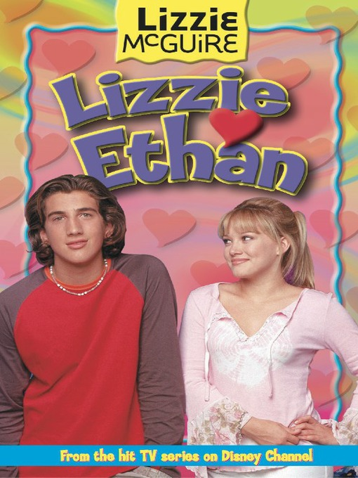 Lizzie loves ethan