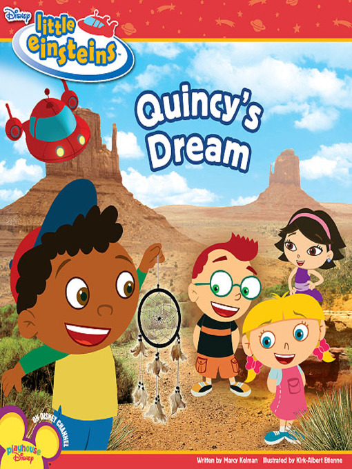 Quincy's dream