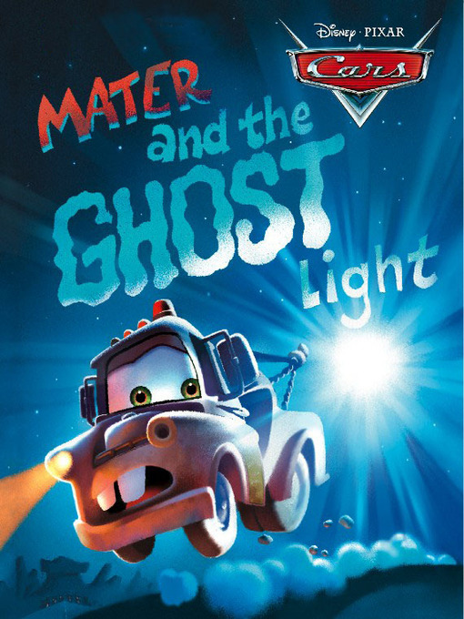 Mater and the ghost light