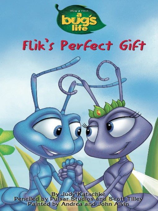 Flik's perfect gift