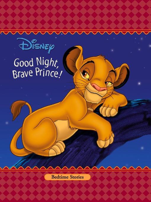 Good night, brave prince!