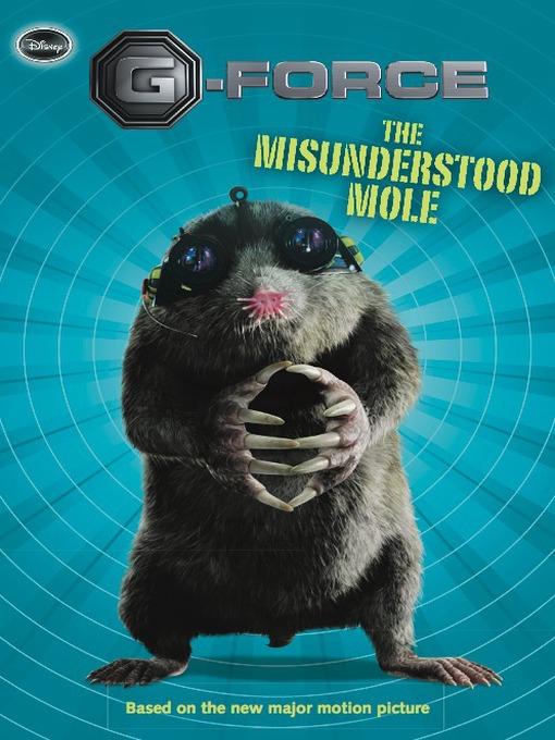 The misunderstood mole