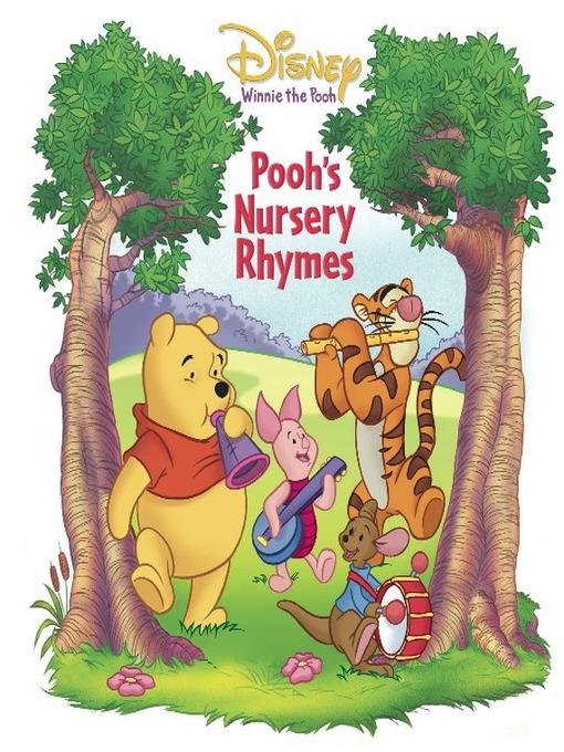 Pooh's nursery rhymes