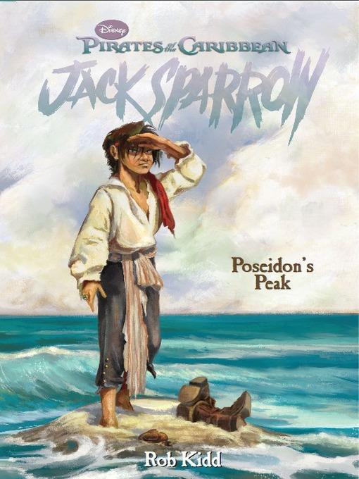 Poseidon's peak, volume 11