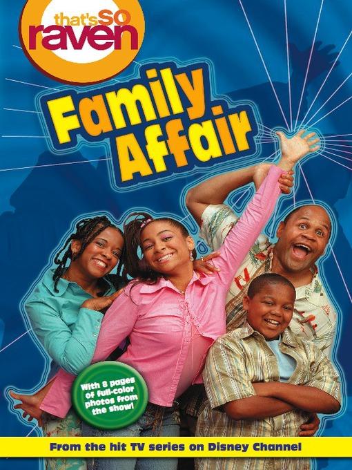 Family affair, volume 5