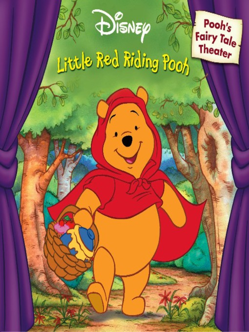Little red riding pooh