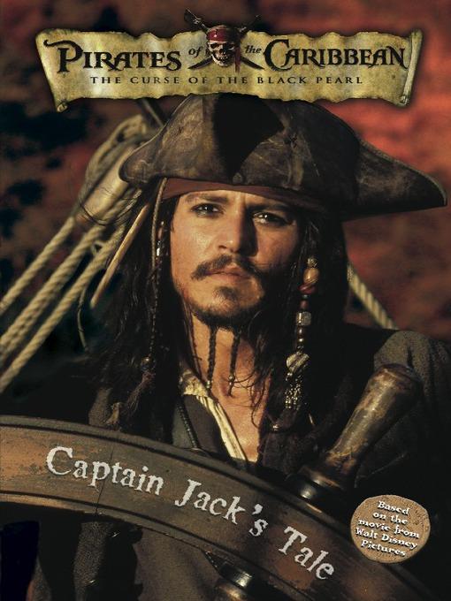 Captain jack's tale
