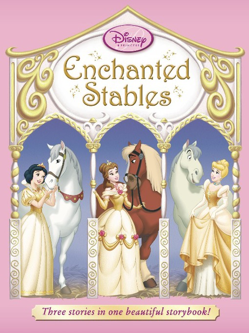 Enchanted stables