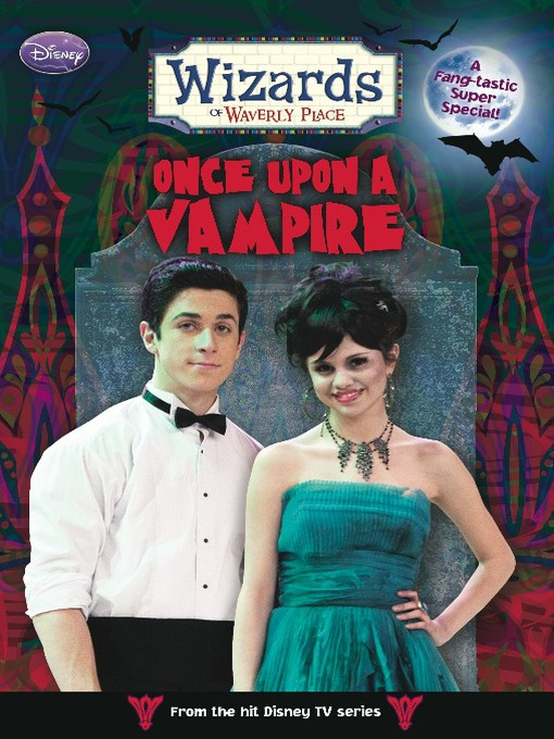 Once upon a vampire