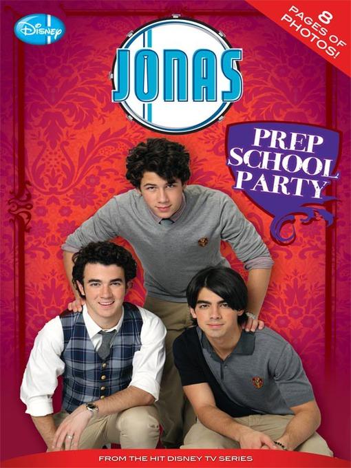 Prep school party