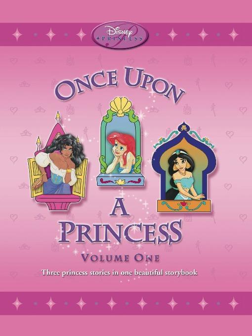 Once upon a princess, volume 1