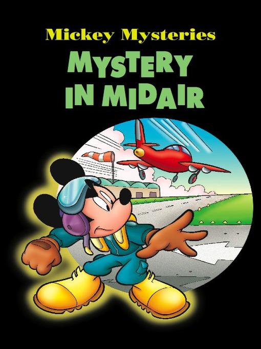 Mystery in midair, volume 1