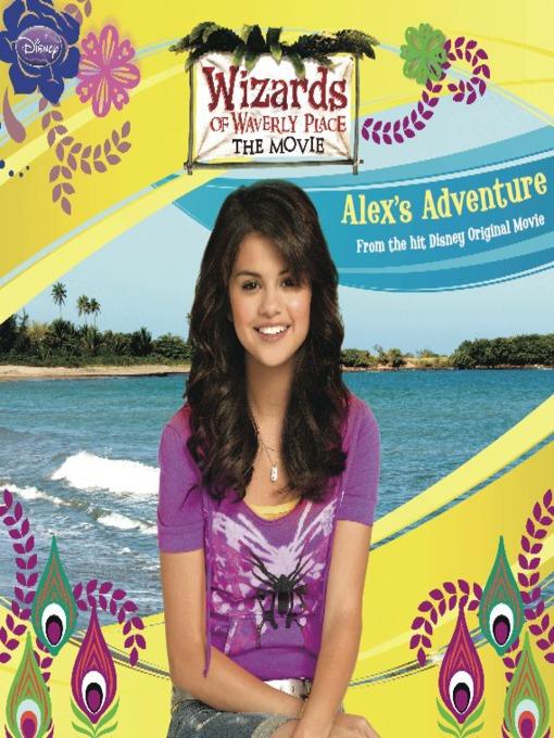 Alex's adventure