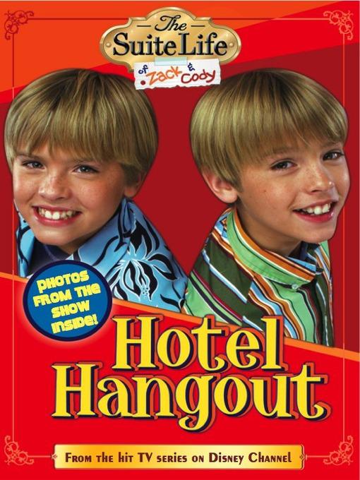 Hotel hangout