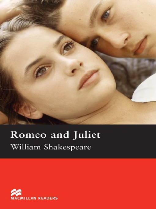 Romeo and Juliet (eBook): Pre-Intermediate ELT Graded Reader
