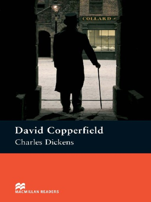 David Copperfield (eBook): Intermediate ELT Graded Reader