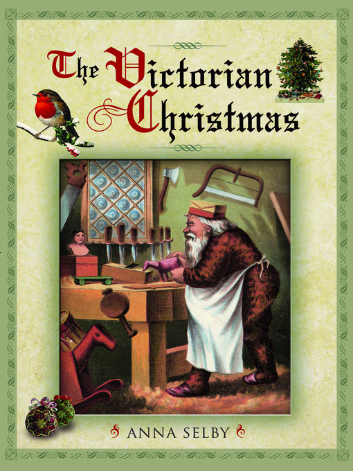 The Victorian Christmas (eBook)