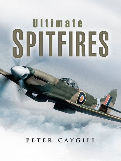 Ultimate Spitfires (eBook)