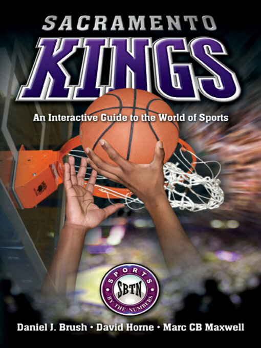 Sacramento Kings (eBook): An Interactive Guide to the World of Sports