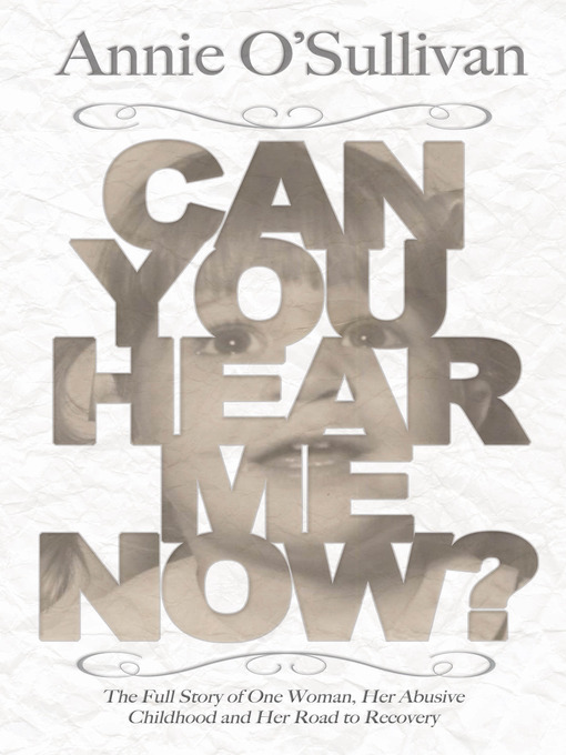 Can You Hear Me Now? (eBook)