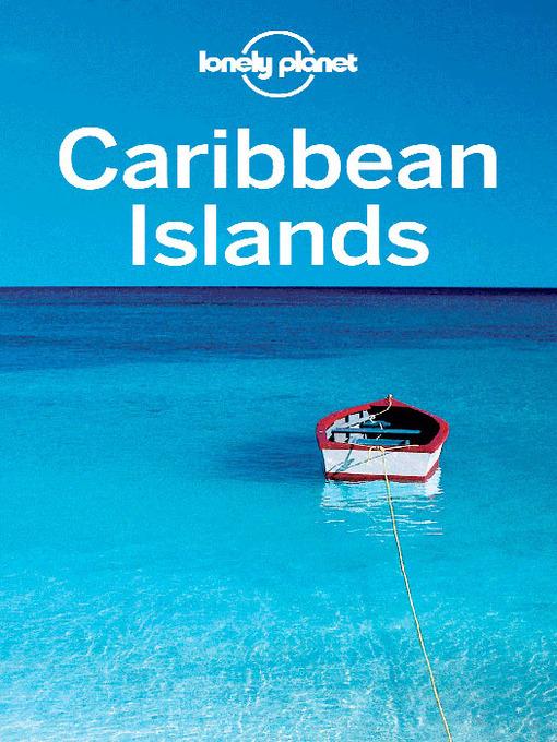 Caribbean Islands (eBook)
