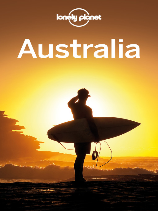 Australia Travel Guide - Lonely Planet Country Guide (eBook)