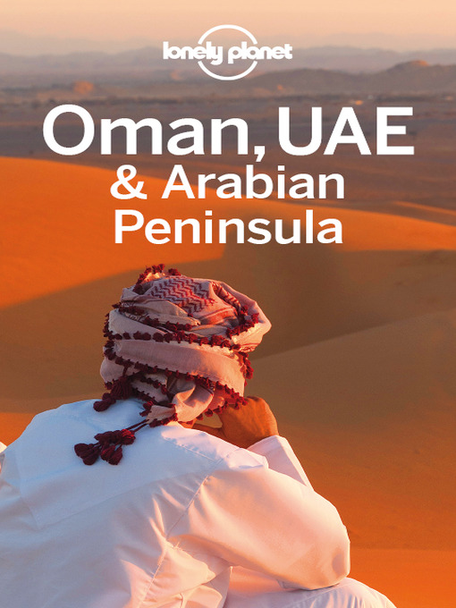 Oman, UAE & Arabian Peninsula Travel Guide (eBook)