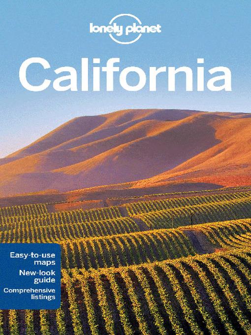 California (eBook): Including Guides to San Francisco, Napa Valley, Yosemite, Los Angeles, Disneyland, Las Vegas and More