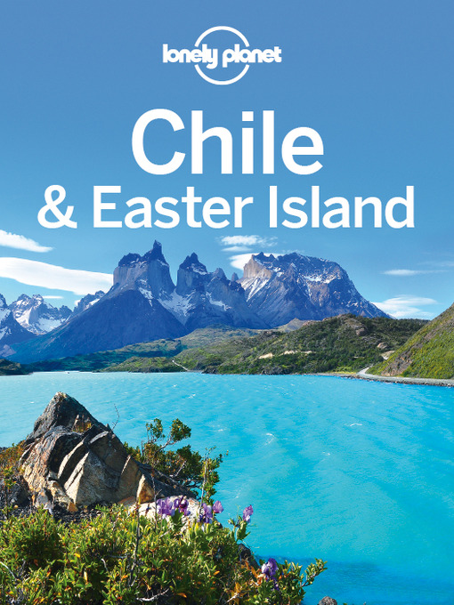 Chile & Easter Island Travel Guide (eBook)