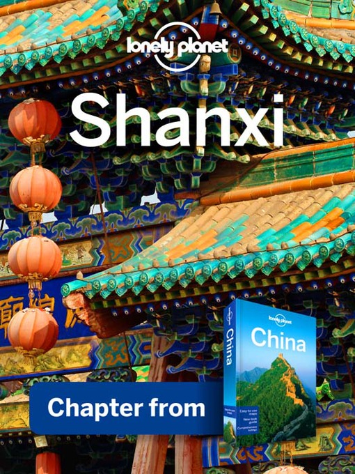 Shanxi – Guidebook Chapter (eBook)