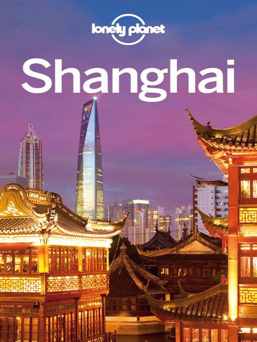 Shanghai City Guide (eBook)