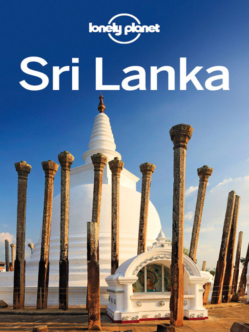 Sri Lanka Travel Guide (eBook)