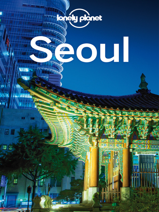 Seoul City Guide (eBook)