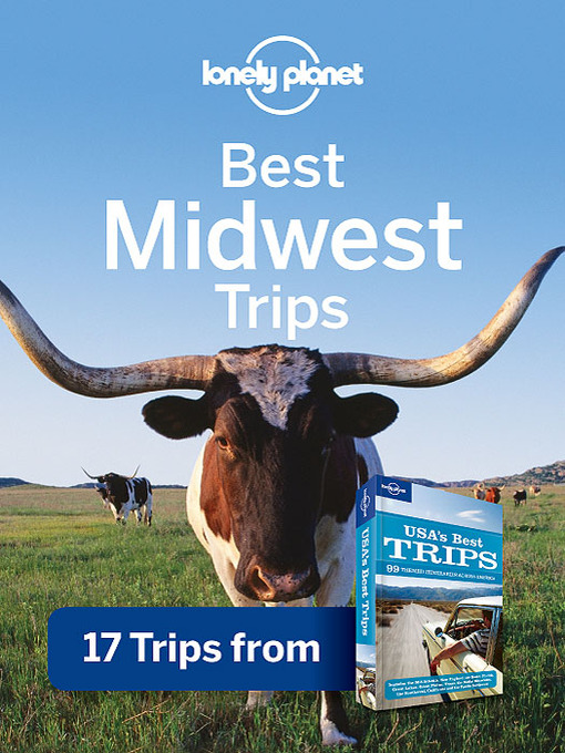 Best Midwest Trips - cover