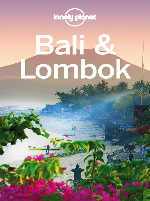 Bali & Lombok Travel Guide (eBook)