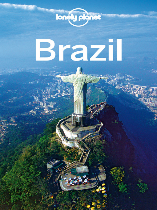 Brazil Travel Guide - Lonely Planet Country Guide (eBook)