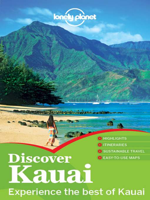 Discover Kaua'i Travel Guide (eBook)