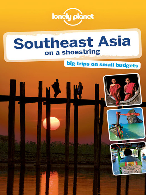 Southeast Asia on a Shoestring (eBook)