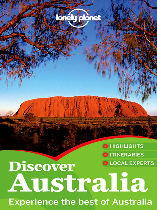 Discover Australia (eBook): Australia Travel Guide Book Featuring Melbourne, Sydney and the Great Barrier Reef