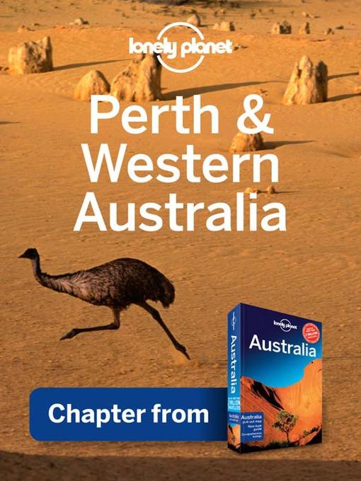 Perth & Western Australia – Guidebook Chapter (eBook)