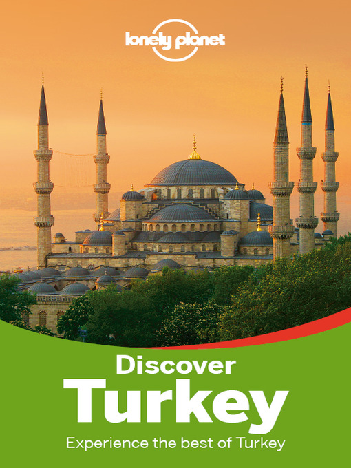 Discover Turkey Travel Guide (eBook)