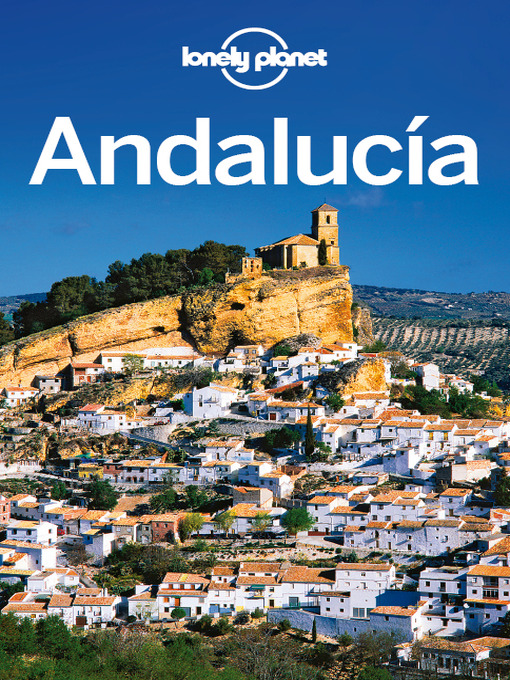 Andalucía Travel Guide (eBook)