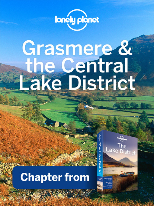Grasmere & the Central Lake District – Guidebook Chapter (eBook)