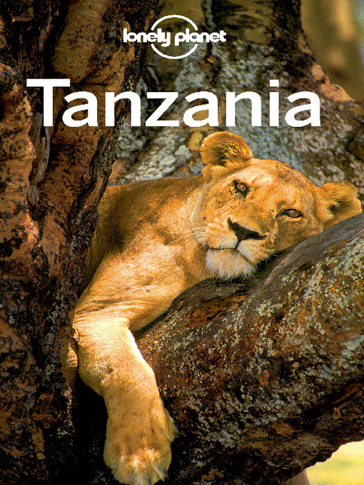 Tanzania - Lonely Planet Country Guide (eBook)