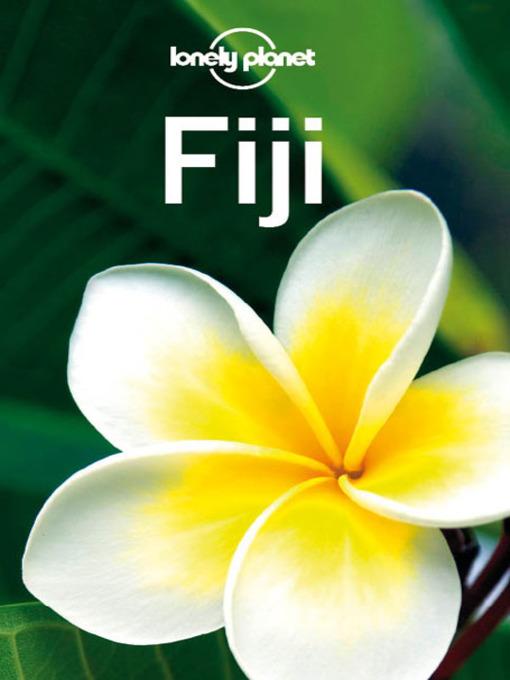 Fiji Travel Guide (eBook)