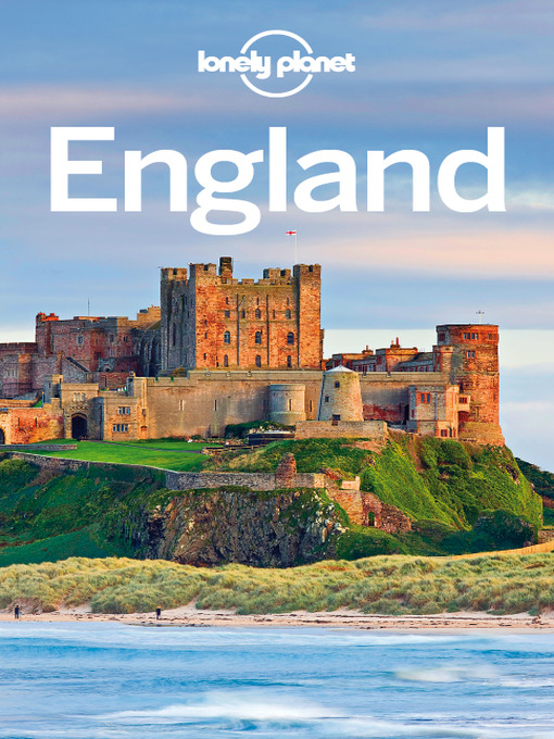 England (eBook)