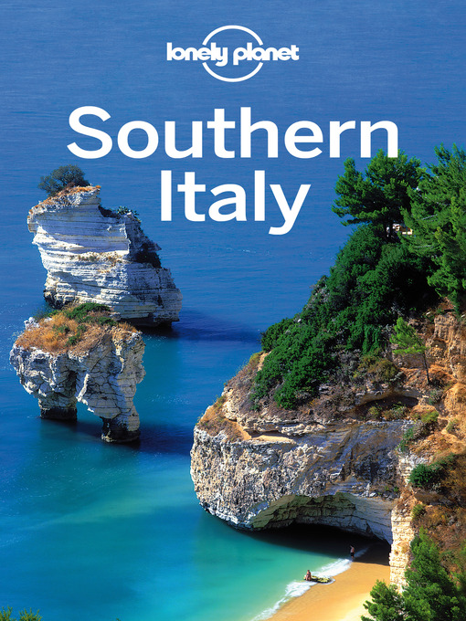 Southern Italy Travel Guide (eBook)