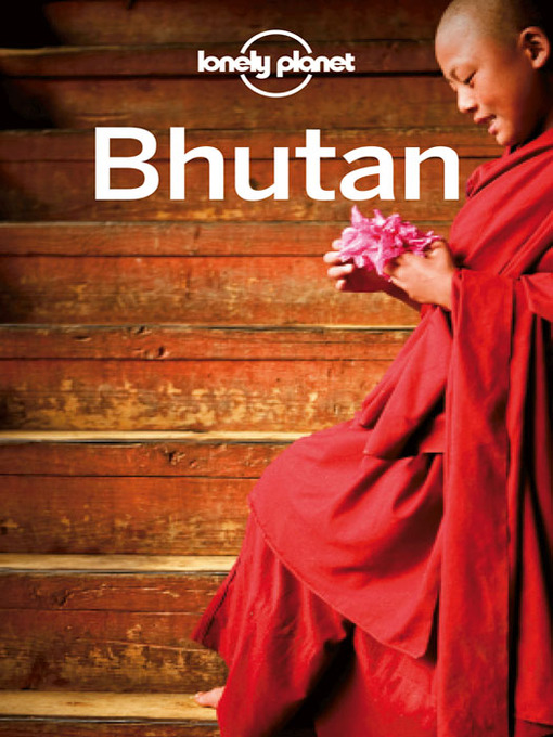 Bhutan Travel Guide (eBook)