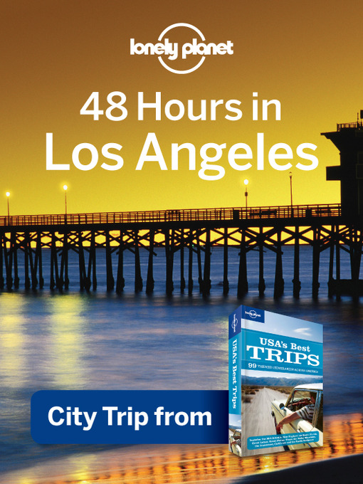 Cover image for 48 Hours in Los Angeles